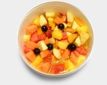"""Vitality"" Fruit salad without juice 5L"